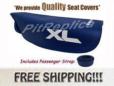 [A111] HONDA XL350R'85 XL350 R XL350R 1985 SEAT COVER [HATRS]