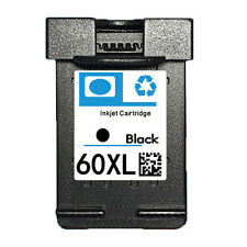 Compatible HP 60 XL HP60 Black Ink Cartridge CC641WN For HP ENVY 100 110 111 114
