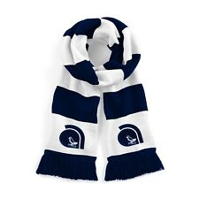 West Bromwich Albion 1978-80 Retro Traditional Football Scarf Embroidered Logo
