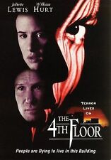 The 4th Floor (DVD, 2006, Full Screen) LN CL5
