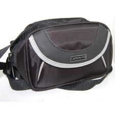 Camera Case Bag for Sony DCR SX40 SX43 SX44 SX63 SX83 SX45 SR88 SR68 SX65