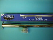 1932  Ford Rear Spreader Bar, Stainless steel