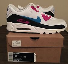 DS NIKE AIR MAX 90 Powerwall 325018 141 SZ: MNS 12