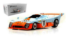 Spark 18LM75 Gulf Mirage GR8 #11 Le Mans Winner 1975 - D Bell/J Ickx  1/18 Scale