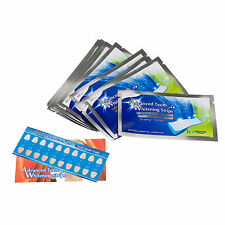 14 Pouches (28 strips) 3D Whitestrips Professional Effects Teeth Whitening New
