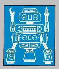 Elenco  K-17  Building and Learning LED Robot Blinker Kit