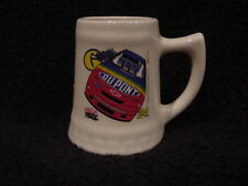 SWEET 1990's Jeff Gordon Glass Mini Stein, BEAUTIFUL!!