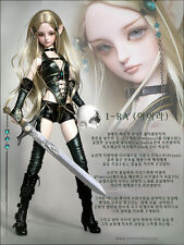 BJD Dream of Doll Elf I-Ra Sword DoD DoT 1/3