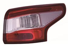 TAIL LIGHT LAMP for NISSAN QASHQAI J11 RIGHT HAND RHS 2014- ON