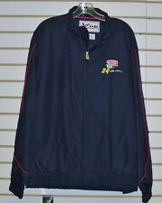 Jeff Gordon Wind jacket sz. Large RaRe windbreaker NWT mint new with tags #24