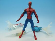 "Amazing Spider-man (Comic Series) Ultimate Set Marvel Universe 3.75"" Scale"