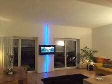 LED Streifen für TV Säule, TV Stange, Flexi, Twinni, Solo, Boden-Decken Stange