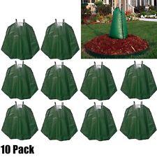 10 Pack Treegator Original 20 Gallon Watering Bag 98183 Slow Release Irriga