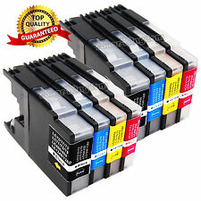 8PK Ink Cartridge LC79 LC71 LC75 Combo Set For Brother MFC-J425W MFC-J430W J435W