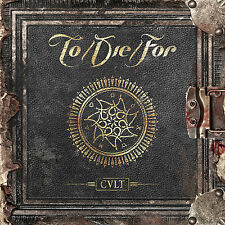 TO/DIE/FOR Cult Digipak-CD ( 205895 ) To Die For