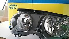 BMW 3 Series E46 5 Door 2001 on  Front Headlight  LH NEW OE 63126905489  Compact