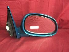 NOS OEM Honda Civic Teal Power Mirror 1992 - 95 Right Hand