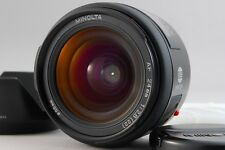"""""""Near Mint"""" Minolta AF 24mm F/2.8 Wide Lens for Sony Minolta From Japan A842"""