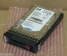 "HP 400GB 10K Dual Port Fibre Channel FC 3.5 ""Hard Drive HDD 466277-001 PER EVA"