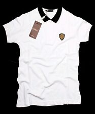 GUCCI POLO BLANCO/ WHITE 100% AUTÉNTICO   Tallas/ Sizes S  XL