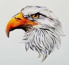 American Eagle Decal Sticker
