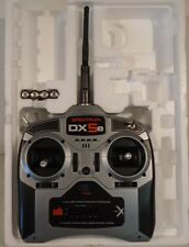 Spektrum DX5e DSMX 5 Channel Transmitter only Mode 2 SPMR5520