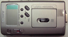 Sony NT-2 NT2 World Smallest Micro DAT Digital Audio Tape Player/Recorder EX