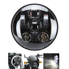 """5.75"""" Motorrad Runde Projektor Daymaker LED Scheinwerfer für Harley Davidson"""