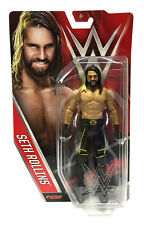Official Mattel WWE Basic Series 60 Raw Seth Rollins Action Figure