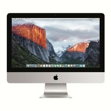 "2015 Apple iMac 21.5"" 2.8GHz Quad i5 1TB HD 8GB RAM *Final Cut Pro"