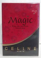 CELINE Magic 1.7oz Eau de Parfum 50ml Women EdP Spray NEW Rare Vintage