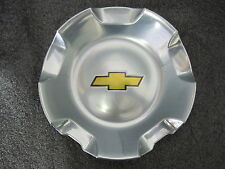 Chevy Silverado 1500 Avalanche Tahoe wheel center cap hubcap polished