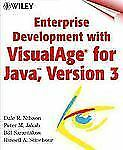 Enterprise Development with VisualAge(r) for Java, Version 3
