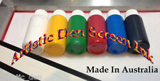 Primary Screen Printing Ink Screen Printing Inks Paint By Artistic Den