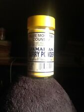 Jamaican curry powder/hot or mild