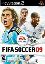 FIFA Soccer 08 - Playstation 2 Game Complete
