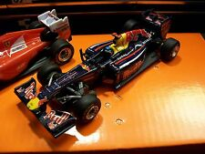 Carrera Go Auto Formel 1 Red Bull RB7 Vettel, No.1, NEU - 20061236