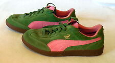 PUMA LIGA Girl Youth athletic SHOES size 3.5 Y266