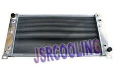 Performance Aluminum Radiator fit for Chevy Tahoe Suburban Silverado AT MT New
