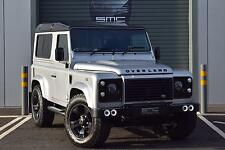 Land Rover Defender 90 XS Station Wagon TDCi [2.2] Over Land Edition