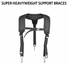 Makita P-80612 Super Heavy Weight Support Braces (Brand NEW) Tool Belt & Set