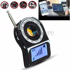 CC309 GPS GSM WIFI G4 RF Signal Detection Camera Lens Finder Anti Spy Detec