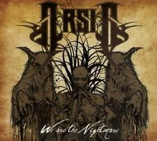 Arsis - We Are the Nightmare (Re-Release9 - CD NEU