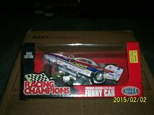 NHRA Racing Champ Dale Creasy Funny Car 1996 Edition Diecast Adult Owned
