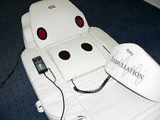 HHP MASSAGELIEGE REVOLUTION VM 9100 RM III POWER ANDULLATION & GURT MASSAGEMATTE