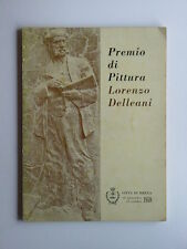Premio di pittura Lorenzo Delleani 1959