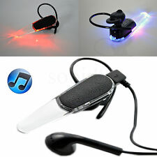 Wireless HD Stereo Bluetooth Headset Earbud For HTC Desire 610 816 820 LG G3 G4