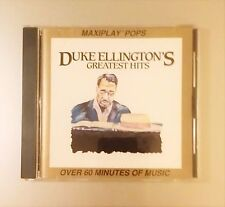 Duke Ellington's Greatest Hits - 3 Different Orchestras (CD)