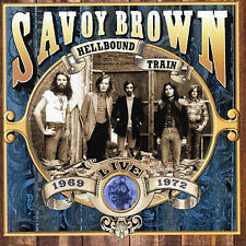 NEW - Hellbound Train by Savoy Brown