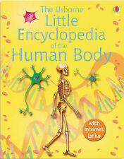 Little Book of the Human Body (Miniature Editions),VERYGOOD Book